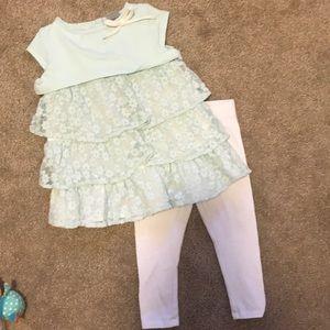 Tahari Matching Sets - Tahari baby set
